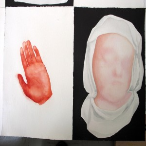 Ulkoinen anatomia, yksityskohta