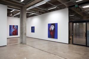 Näyttelykuva / Exhibition view